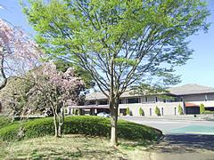 京カントリークラブ訪問記