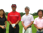 茅ヶ崎ゴルフ倶楽部 お客様とゴルフ