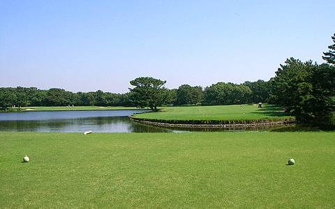 浜松シーサイドゴルフクラブ