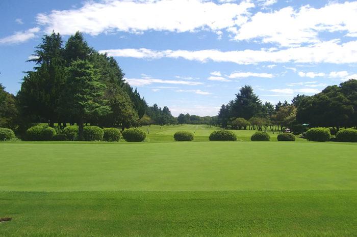 熊谷ゴルフクラブ