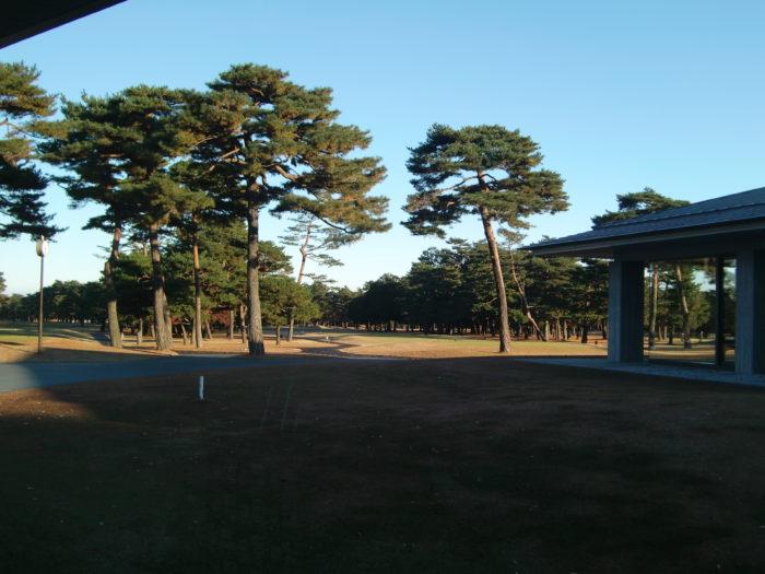 武蔵カントリークラブ