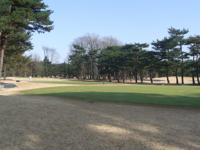 狭山ゴルフ・クラブ