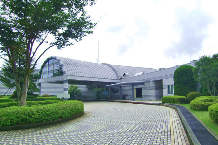 上野原CC