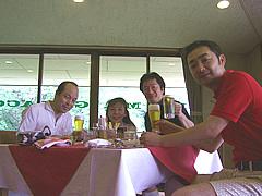 鎌ヶ谷CC