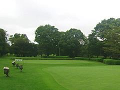 アスレチックガーデンゴルフ倶楽部