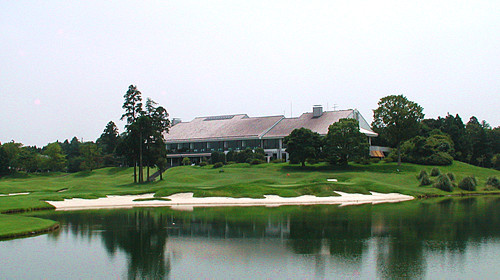 カレドニアンゴルフクラブ