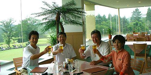 千葉国際カントリークラブ