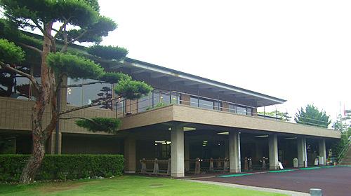 千葉カントリークラブ