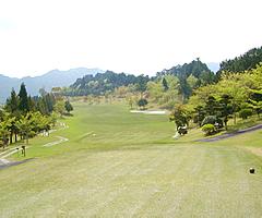富嶽カントリークラブ