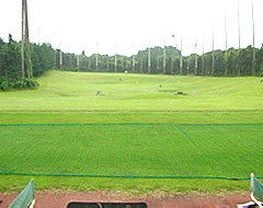富士OGMゴルフクラブ 出島コース