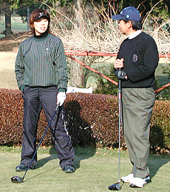 富士平原ゴルフクラブ
