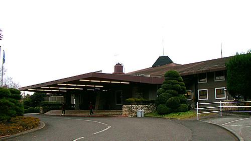 芳賀カントリークラブ
