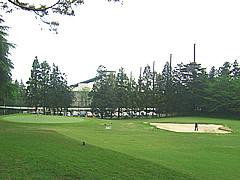 飯能ゴルフクラブ