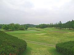 鳩山カントリークラブ 訪問記