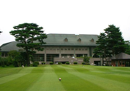 伊香保国際カンツリークラブ