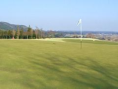 石岡ゴルフ倶楽部 ウエストコース