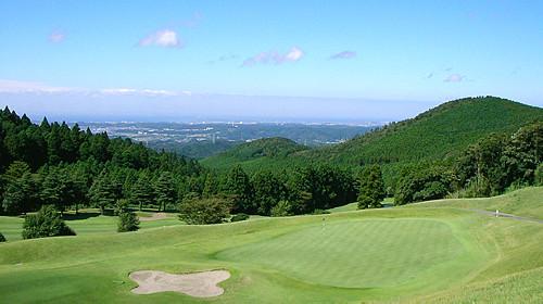 鹿野山ゴルフ倶楽部