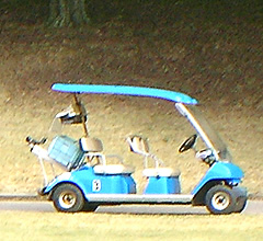 勝浦東急ゴルフコース