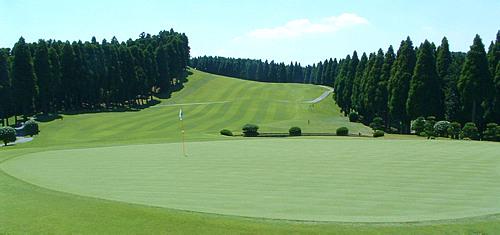 上総富士ゴルフクラブ