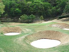メイプルポイントゴルフクラブ