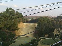 武蔵野ゴルフクラブ 訪問記