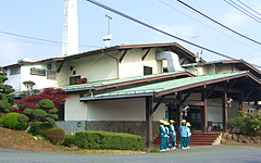 武蔵野ゴルフクラブ