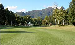 長野カントリークラブ
