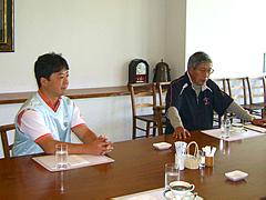 成田ゴルフ倶楽部