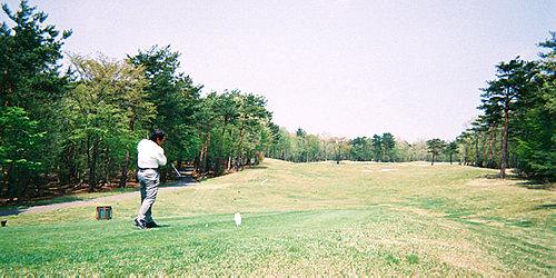 那須ハイランドゴルフクラブ
