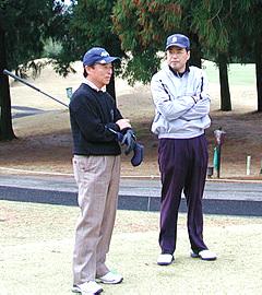 小見川東急ゴルフクラブ