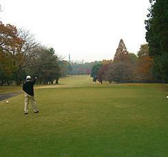 小山ゴルフクラブ