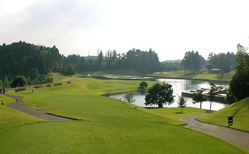 芝山ゴルフ倶楽部