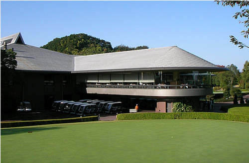 森林公園ゴルフ倶楽部