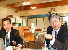立川国際カントリー倶楽部