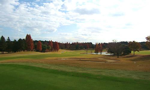 玉造ゴルフ倶楽部