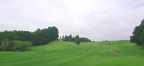 玉造ゴルフ倶楽部 訪問記