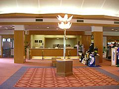 蓼科高原カントリークラブ