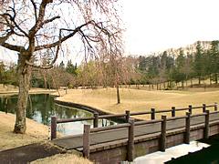 栃木ヶ丘ゴルフ倶楽部