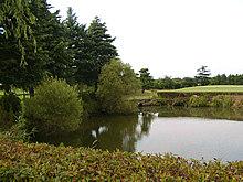 利根パークゴルフ場