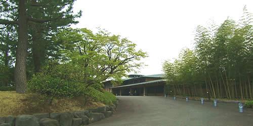 横浜カントリークラブ