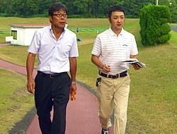米原ゴルフ倶楽部