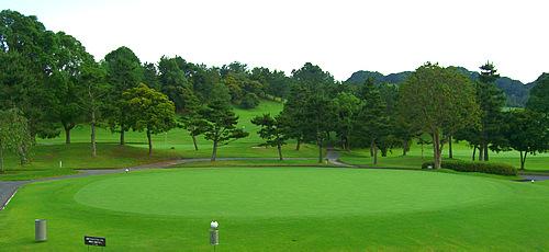千葉夷隅ゴルフクラブ 訪問記