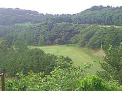 葉山国際カンツリー倶楽部 訪問記