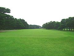 茨城ゴルフ倶楽部 訪問記
