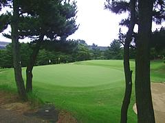 鎌倉カントリークラブ 訪問記