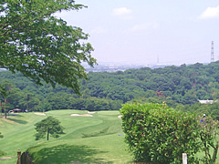 岡部チサンカントリークラブ 訪問記