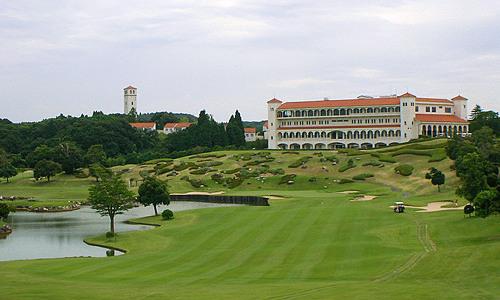 「米原ゴルフクラブ」の画像検索結果
