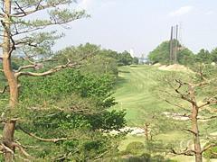 桜ヶ丘カントリークラブ 訪問記