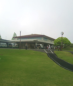 太平洋クラブ 相模コース