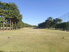取手国際ゴルフ倶楽部 訪問記